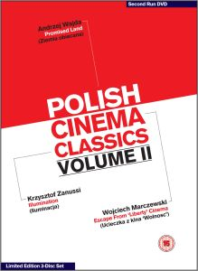 Polish Cinema Classics - Volume 2