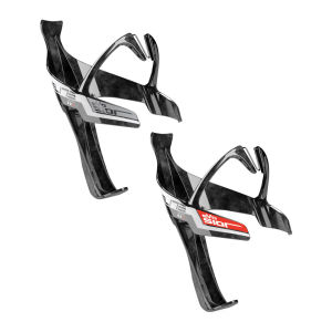 Elite Sior Evo Carbon Cycling Bottle Cage