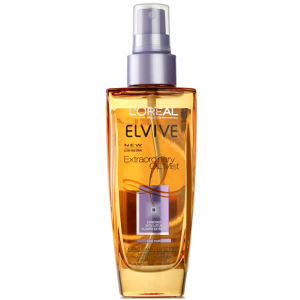L'Oreal Paris Elvive Extraordinary Oil - Fine Hair (100ml)