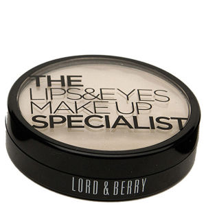 Lord & Berry Pressed Powder (Puder)