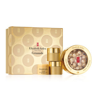 Ceramide Capsules Daily Youth Restorative Holiday Set