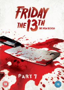 Friday 13th Part VII: New Blood