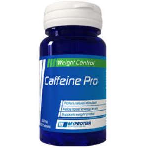 Caffeine Pro 200 Tabs