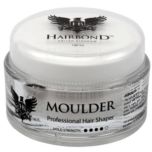 Hairbond Moulder Professional Hair Shaper Styling-Produkt 100ml