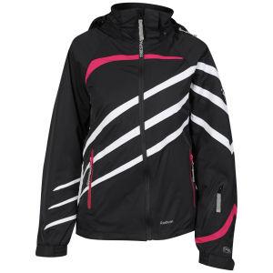 Trespass Women's Jeanie Ski Jacket - Black