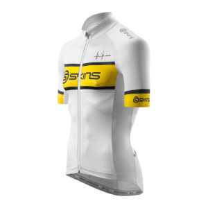 Skins Cycle Team Ss Fz Jersey