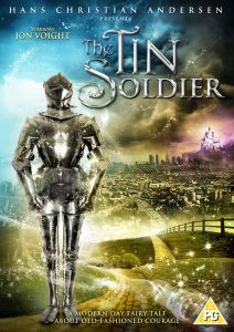 The Tin Solider