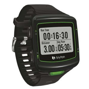 Bryton Cardio 40H Watch with HRM Monitor
