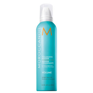 Moroccanoil Volumising Mousse (250ml)
