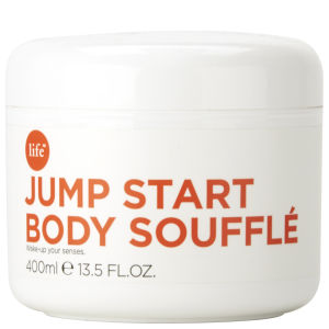 Life NK Jump Start Body Souffle (400ml)