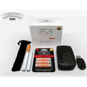Gamucci Micro Cartomizer Edition 'Deluxe Starter Kit'