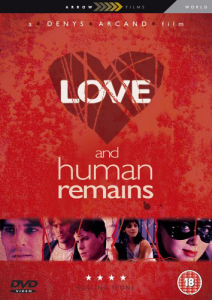 Love And Human Remains