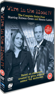 Wire In Blood - Series 4