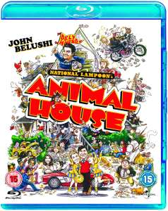 National Lampoons Animal House