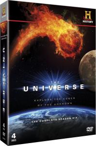 The Universe - Season 6