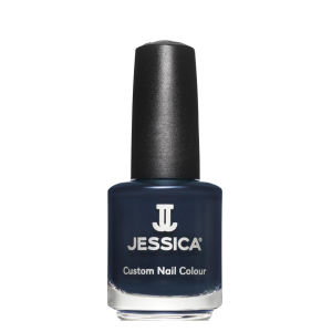Vernis à ongles Jessica Custom Colour - Blue Aria (14.8ml)
