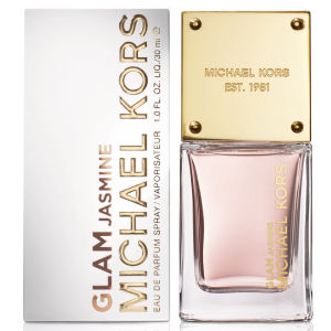 EDP Glam Jasmine da Michael Kors (30 ml)