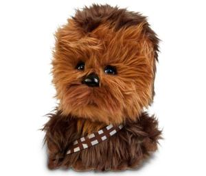 Star Wars Talking Chewbacca - 15 Inch