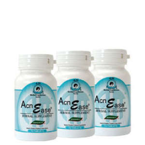 Acne Treatment - 3 Bottles