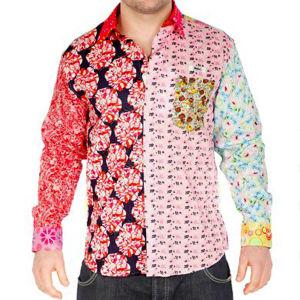 Foul Fashion Men's Shirt - Multi