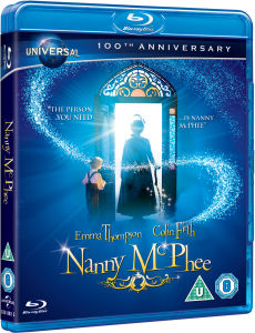 Nanny McPhee - Augmented Reality Edition