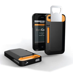 West 280 iOpener Case and Bottle Opener for iPhone 3G/3GS