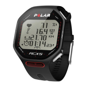 Polar RCX5 Sports Watch