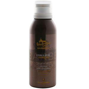 Agua de Colonia Barberia Shaving Foam