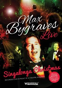 Max Bygraves: Singalonga Christmas
