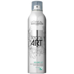 Spray mousse volume racines L'Oréal Professionnel Tecni ART Volume Lift (250ml)