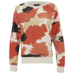 VILA Women's Look Sweatshirt - Birch