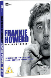 Masters Of Comedy - Frankie Howerd