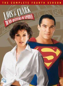 Lois And Clark - Season 4