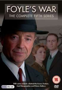Foyles War - Complete Series 5