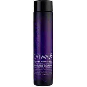 TIGI Catwalk Your Highness Elevating Shampoo (300ml)