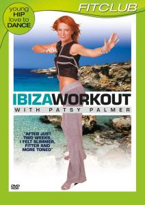 Ibiza Workout with Patsy Palmer