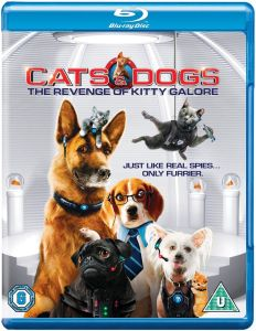 Cats and Dogs 2