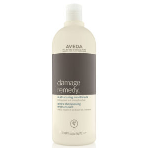Aveda Damage Remedy Restructuring Conditioner (1000ml) - (Worth £122.50)