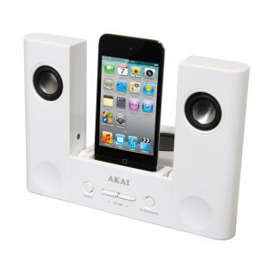 Akai Sound Stage 3D Speakers