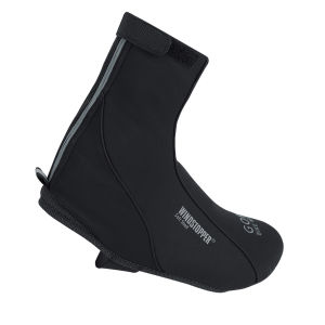 Gore Bike Wear Road SO Thermo Cycling Overshoes