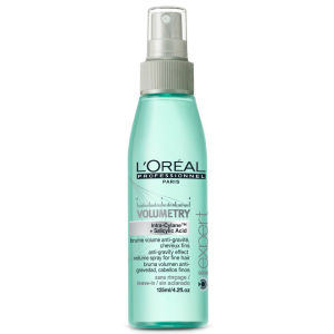 L'Oreal Professionnel Série Expert Volumetry brume volume anti-gravité (125ml)