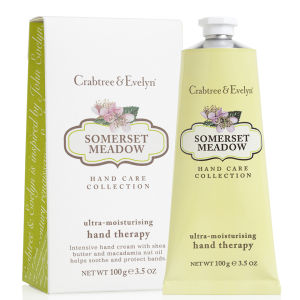 Crema de manos Crabtree & Evelyn Somerset Meadow (100g)