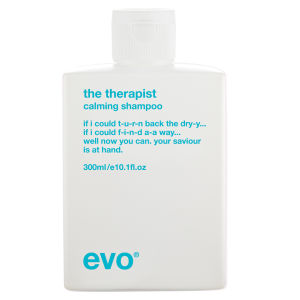 Evo The Therapist Calming Shampoo (10oz)