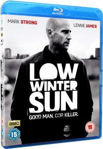 Low Winter Sun - Series 1