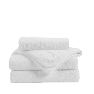 Christy Royal Turkish Towel - White