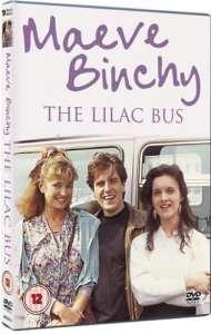 Maeve Binchy - Lilac Bus