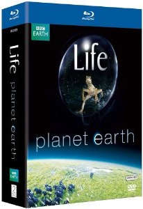 Planet Earth and Life Verzameling