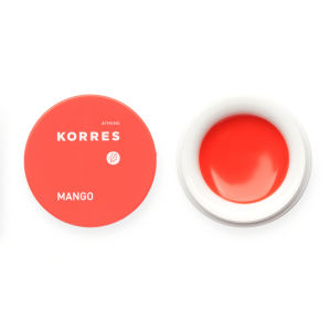 Korres Mango Lip Butter (10ml)