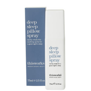 Brume d'oreiller this works Deep Sleep (75ml)