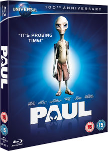 Paul - Augmented Reality Edition